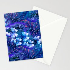 My Tropical Garden 7 Stationery Cards