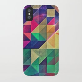 tww lyng iPhone Case