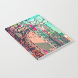 TOKYO CITY TREE Notebook