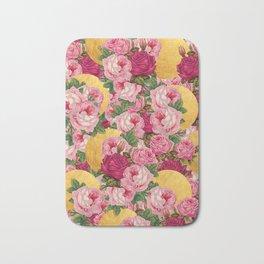 Rosy Gold Bath Mat