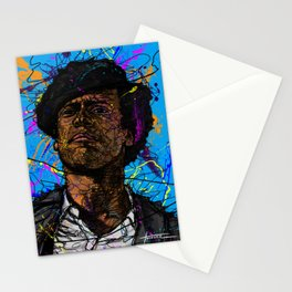 Die for the People Stationery Cards