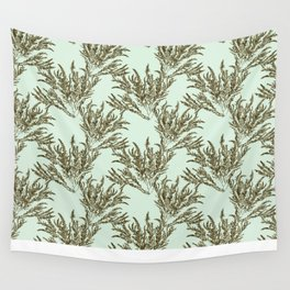Seaweed Plant Wall Tapestry