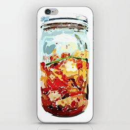 Got Kimchi? iPhone Skin