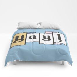 Yay Comforters