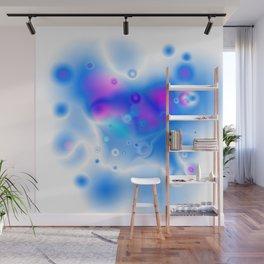 Plasma-02 Wall Mural
