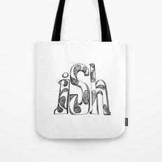 the iSh Tote Bag