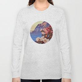 Kanata Scents Long Sleeve T-shirt