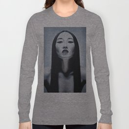 Untouchable Long Sleeve T-shirt