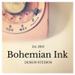 Bohemian Ink Artwork
