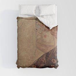 DANAE - GUSTAV KLIMT  Comforters