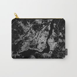montreal map Carry-All Pouch