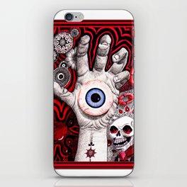 I SEE YOU! iPhone Skin