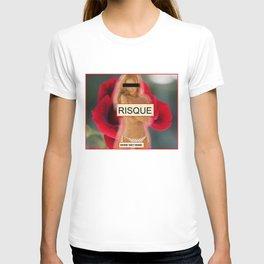 Risque T-Shirt T-shirt