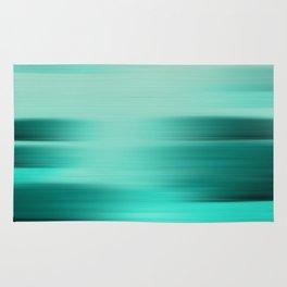 """""""Abstract Ocean Porstroke (Pattern)"""" Rug"""
