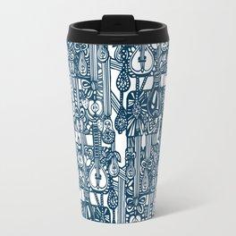 Peartree Travel Mug