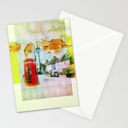 England Stationery Cards
