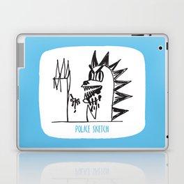 aberdeen Laptop & iPad Skin