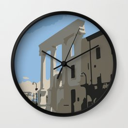 Jaffa Wall Clock