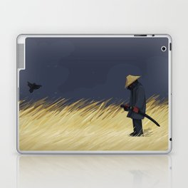 False Alarm Laptop & iPad Skin
