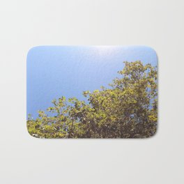 There Is No Autumn, Only Zul Bath Mat