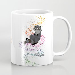 Meeko - Pocahontas - Colors of the Wind Coffee Mug
