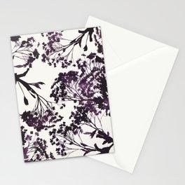 sugar maple 3 Stationery Cards