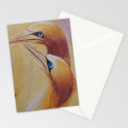 Crazy Love | L'Amour fou Stationery Cards
