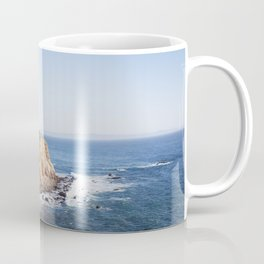 Point Vicente Lighthouse (color version) Coffee Mug