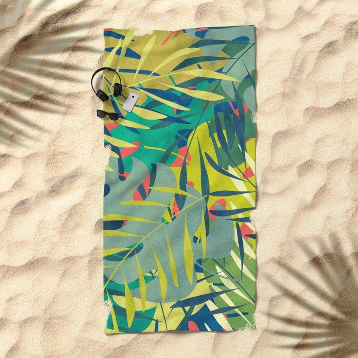 Eden Beach Towel