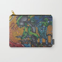 Sci-Games Carry-All Pouch