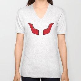 Mazinger Z Unisex V-Neck