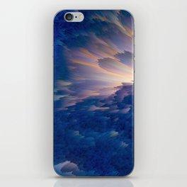 Fractus  iPhone Skin