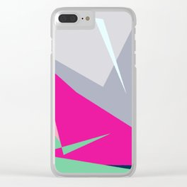 Filo Clear iPhone Case