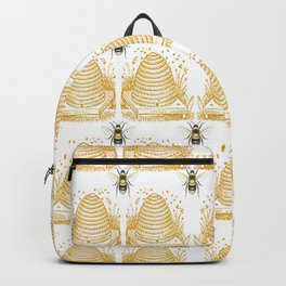 Bees & Hives Backpack