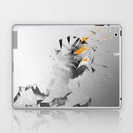 E²_ Laptop & iPad Skin