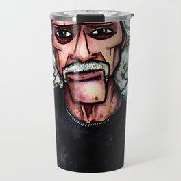 John Carpenter Travel Mug