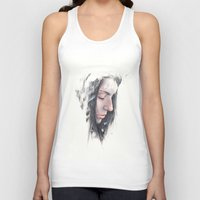 serenity Tank Tops featuring [ serenity ] by Nicolaus Ferry