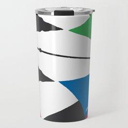 Kite—Sky Blue Travel Mug