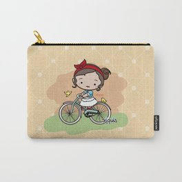Paseo Vintage Carry-All Pouch