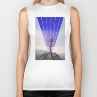 indian Biker Tanks featuring indian by •ntpl•