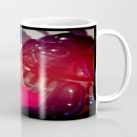 vader Mugs featuring Vader by Lone Wolf Photography