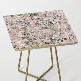 Wild Future pink Side Table