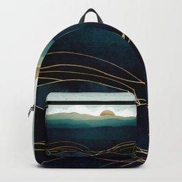 Indigo Waters Backpack
