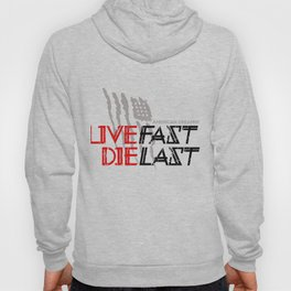 LiveFast Hoody