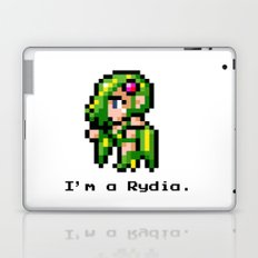 I'm A Rydia (not a Carrie) Laptop & iPad Skin