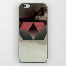 \/ iPhone & iPod Skin