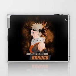 Bakugo Laptop & iPad Skin