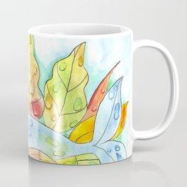 Water Drop Mermaid Coffee Mug