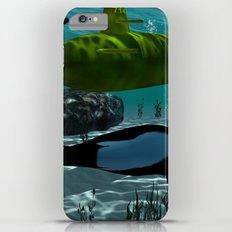 Submarine Slim Case iPhone 6 Plus