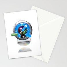 Super-Mac Stationery Cards